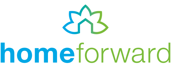 Home Forward logo